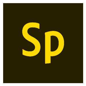 Adobe Spark round_RLC