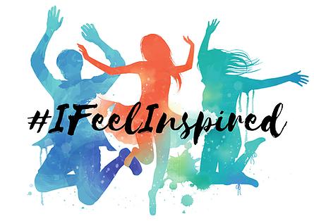 IFeelInspired site logo