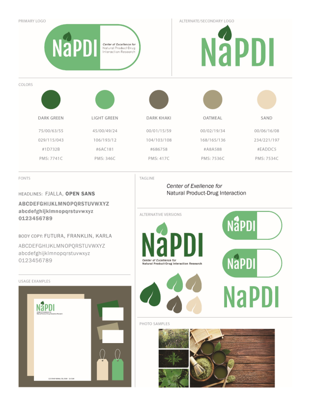 NaPDI brand stylesheet