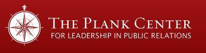 Plank Center logo