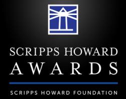 Scripps Howard Awards logo