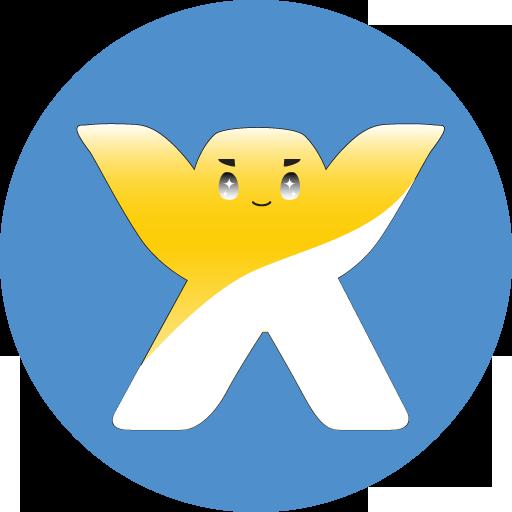 Wix icon circle