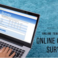 Online course planning survey: Meeting students where they are today