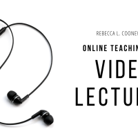 5 Tips: Video Lectures from Home