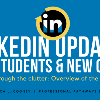 Your LinkedIn Profile: 10 Essentials for Students & New Grads