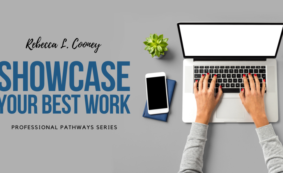 Professional Pathways - showcase best work