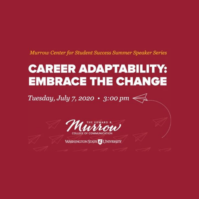 Career Adaptability July 7