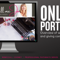 Online Portfolio Tips & Tricks