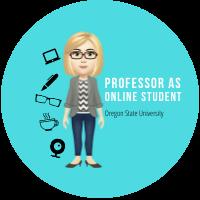 Professor as Student